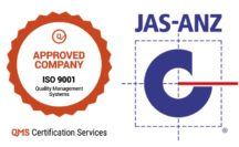 QMS JAS-ANZ combined logo
